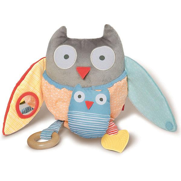 Skip Hop Развивающая игрушка «Сова с совенком»
