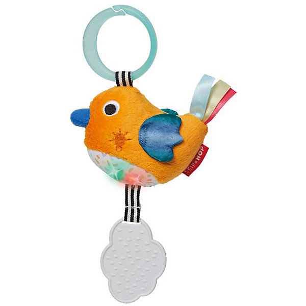 Skip Hop Развивающая игрушка- подвеска «Птичка»