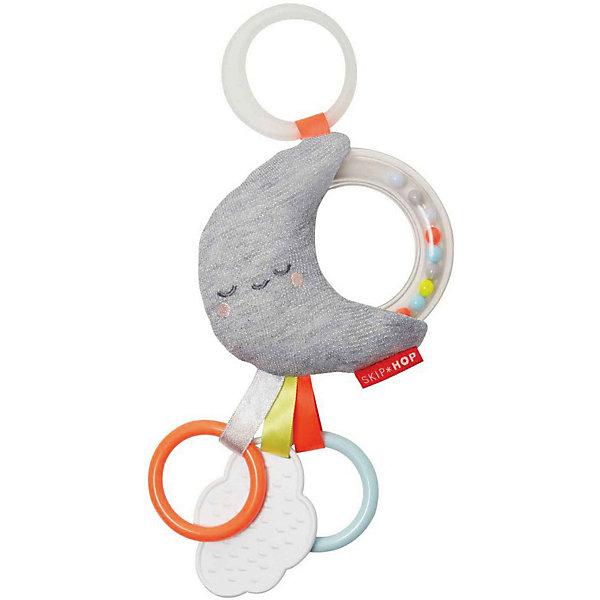 Skip Hop Развивающая игрушка- подвеска «Месяц»