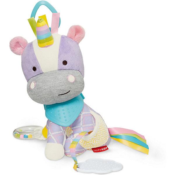 Skip Hop Развивающая игрушка- подвеска «Единорог»