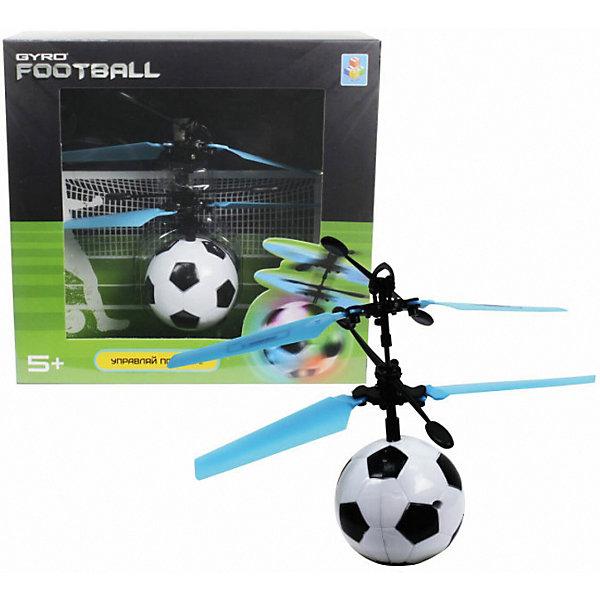 1Toy Шар 1Toy Gyro-Football