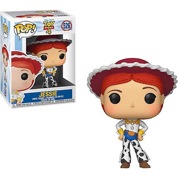 Funko Фигурка POP! Vinyl: Disney История игрушек 4 Джесси, 37393
