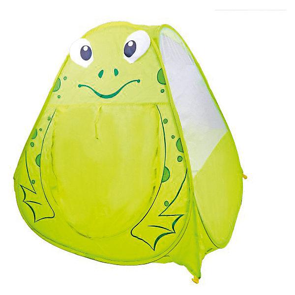 Наша Игрушка Игровая палатка Лягушонок 100*100*98 см