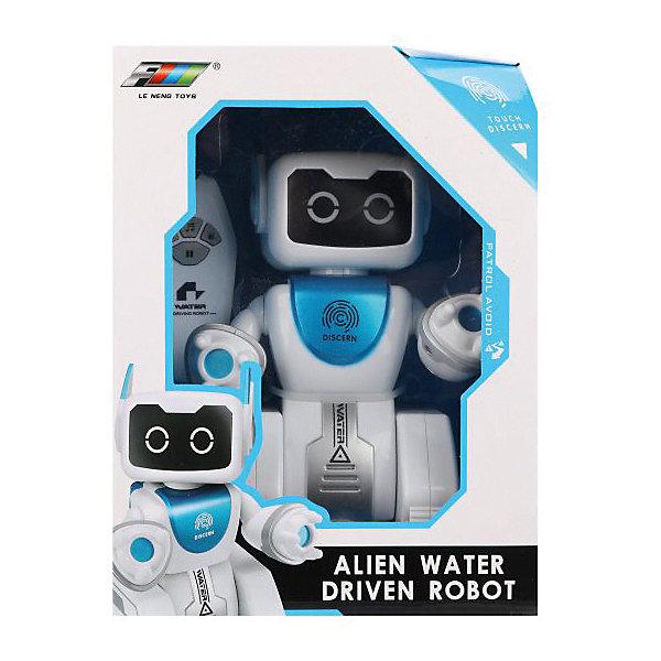 Наша Игрушка Радиоуправляемый робот Наша игрушка, со светом и звуком
