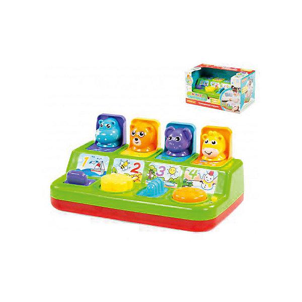 Полесье Развивающая игрушка Игра с сюрпризом