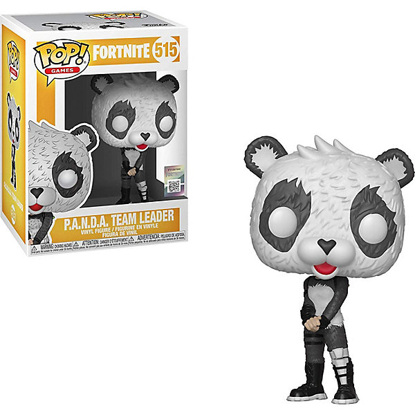Funko Фигурка Funko POP! Vinyl: Fortnite: Пандамониум, 41020 фигурка funko pop vinyl horror the witch black philip 32306