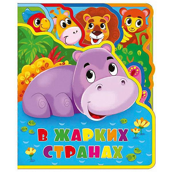 Мягкая книжка с пазлами «В зоопарке»Книги-пазлы<br>Характеристики товара<br><br>• материал: EVA<br>• размер книжки: 20х24 см<br><br>Детская книжка с яркими иллюстрациями и стихами. Внутри на каждой странице ребенок найдет детали пазла, которые необходимо поставить на подходящее место. Книгу можно брать с собой в ванную во время купания, так как она выполнена из материала, который не намокает в воде.