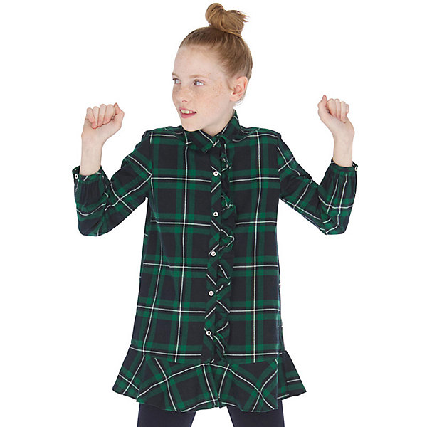 Mayoral Платье Mayoral пиджак с отложным воротником b young