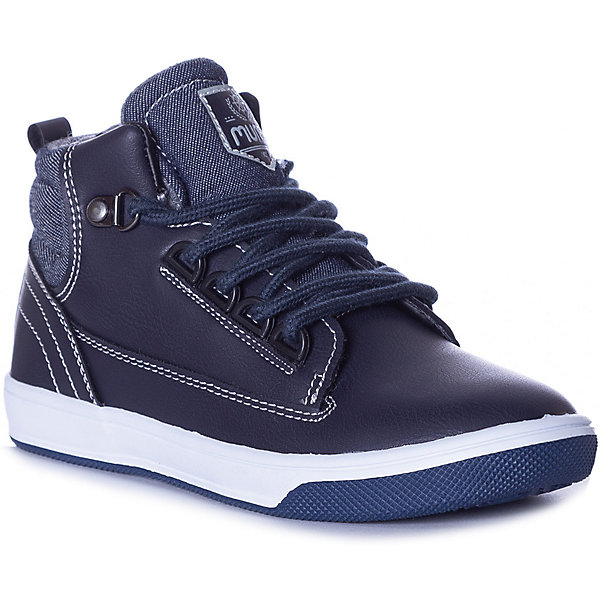 Утеплённые ботинки Mursu 11677823