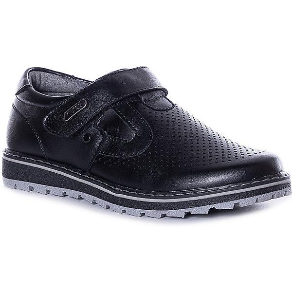 MURSU Туфли Mursu туфли mursu 201522 37 размер цвет черный
