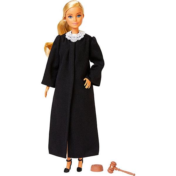 Mattel Кукла Barbie Карьера года Судья