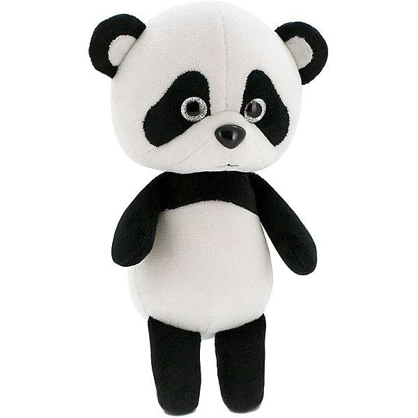 Купить Мягкая игрушка Orange Mini Twini Пандёныш, 20 см, Китай, белый, Унисекс