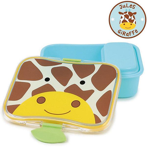 Skip Hop Набор контейнеров для завтрака Skip Hop Zoo Lunch Kit