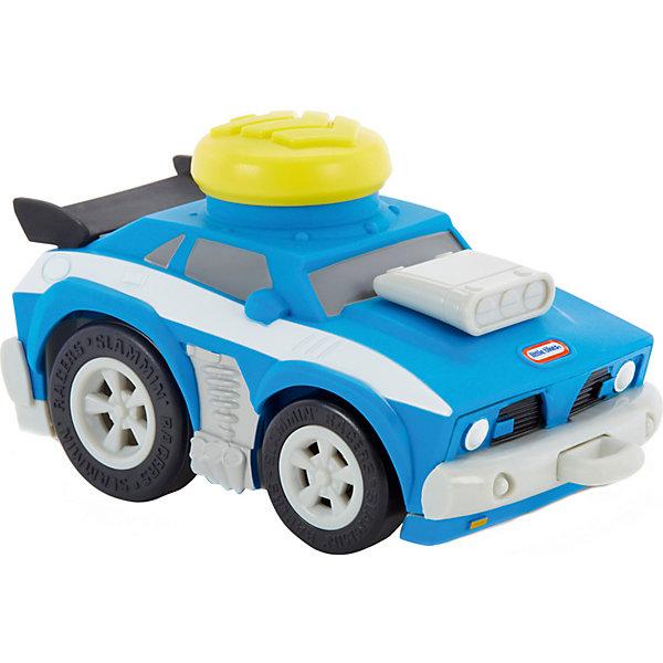 Little Tikes Легковой автомобиль Little Tikes Скоростные тачки, с мощным двигателем машинка little tikes 643309e4c черный белый