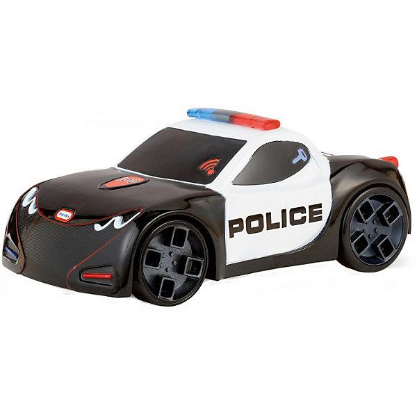 Little Tikes Полицейская спортивная машина Легкий старт