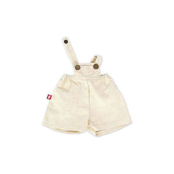 Budi Basa Комплект одежды Budi Basa для Зайки Ми-мальчика, 25 см, комбинезон