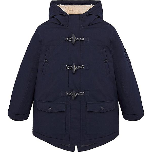 Купить Куртка Mayoral, Мьянма, темно-синий, 128, 140, 160, 167/172, 152, 164, Мужской