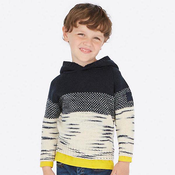 Фото - Mayoral Свитер Mayoral mayoral свитер mayoral