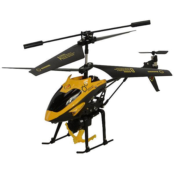 Mioshi Вертолет на инфракрасном управлении Mioshi Tech Спасательная миссия самолеты и вертолеты mioshi вертолёт на инфракрасном управлении mioshi ir 221 21 5 см