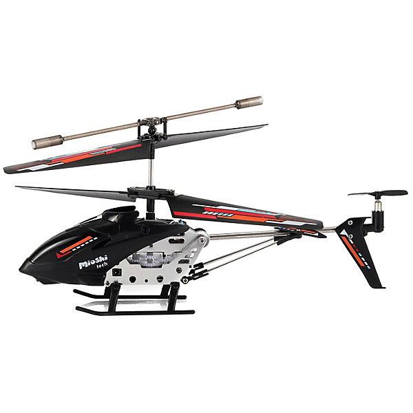 Mioshi Вертолет на инфракрасном управлении Mioshi Tech X22 самолеты и вертолеты mioshi вертолёт на инфракрасном управлении mioshi ir 221 21 5 см