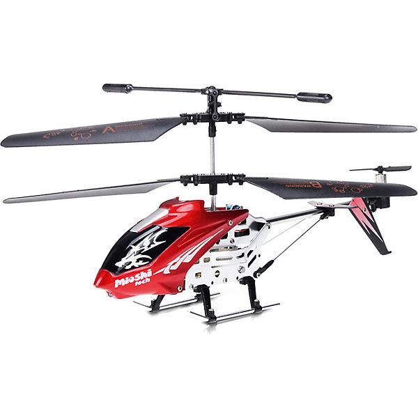 Mioshi Вертолет на инфракрасном управлении Mioshi Tech IR-230 самолеты и вертолеты mioshi вертолёт на инфракрасном управлении mioshi ir 221 21 5 см