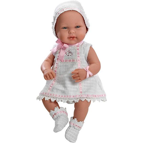 Купить Кукла-пупс Arias в одежде со стразами Swarowski, 42 см, Испания, разноцветный, Женский
