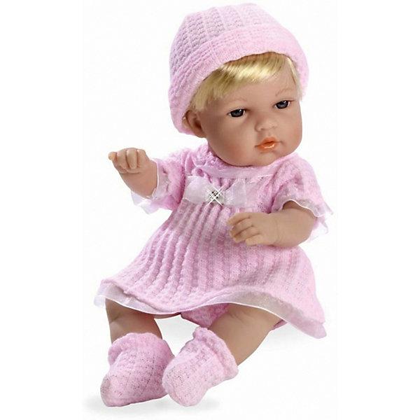 Arias Кукла Arias в одежде с кристаллами Swarovski, 33 см кукла arias брюнетка в бежевом платье 33см