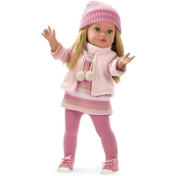 Arias Кукла в одежде, 49 см