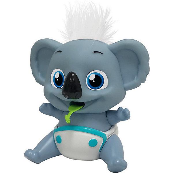 ABtoys Интерактивная игрушка Abtoys «Лакомки: Коала», звук