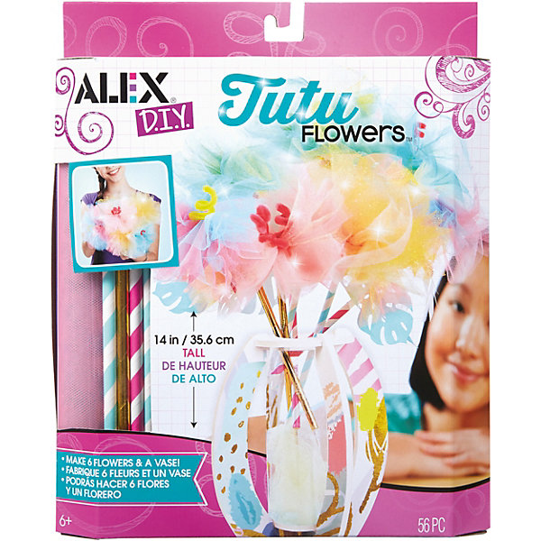 цены ALEX Набор для творчества Alex
