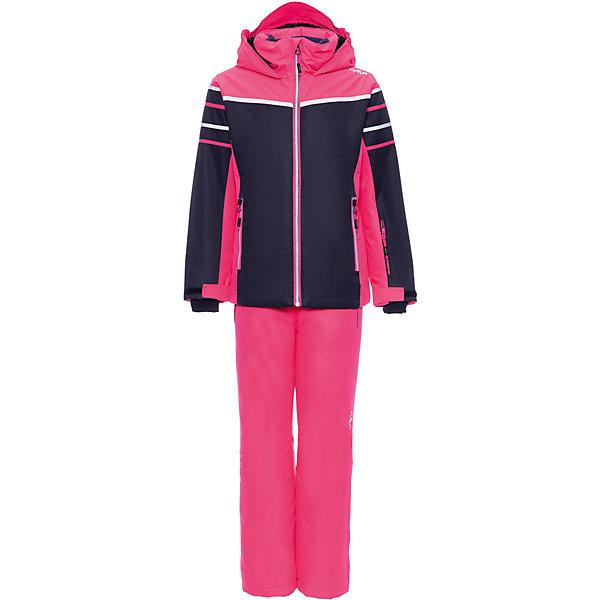 CMP Комплект CMP: куртка и полукомбинезон