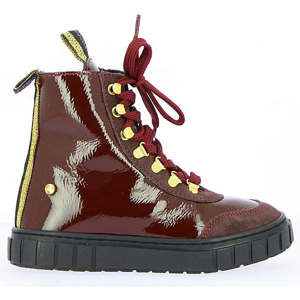 Ботинки Melania 11809016