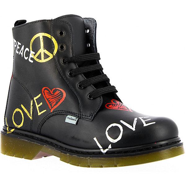 Ботинки Melania 11809022