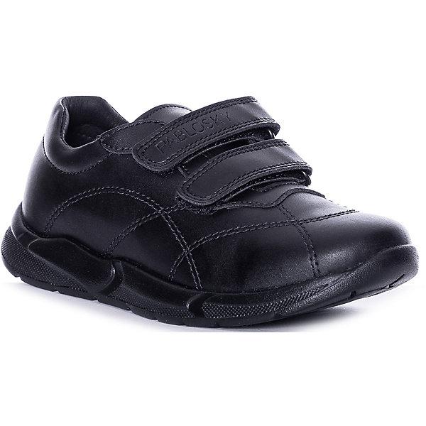 Pablosky Ботинки Pablosky ботинки pablosky pablosky pa048agfvkq2