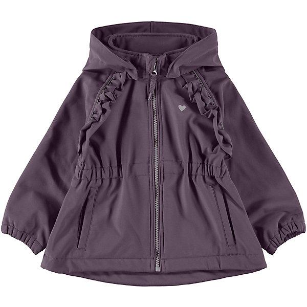 Купить Демисезонная куртка Name it, Китай, сиреневый, 92, 104, 110, 80, 98, 86, Женский