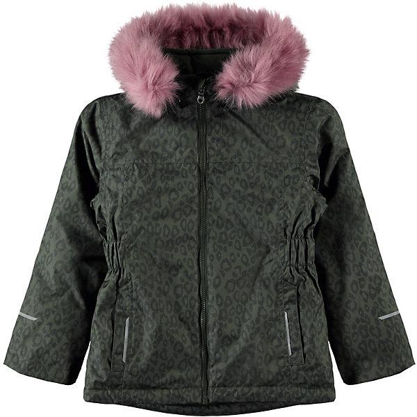 name it Утепленная куртка Name it куртка утепленная winterra winterra mp002xw0zw5x