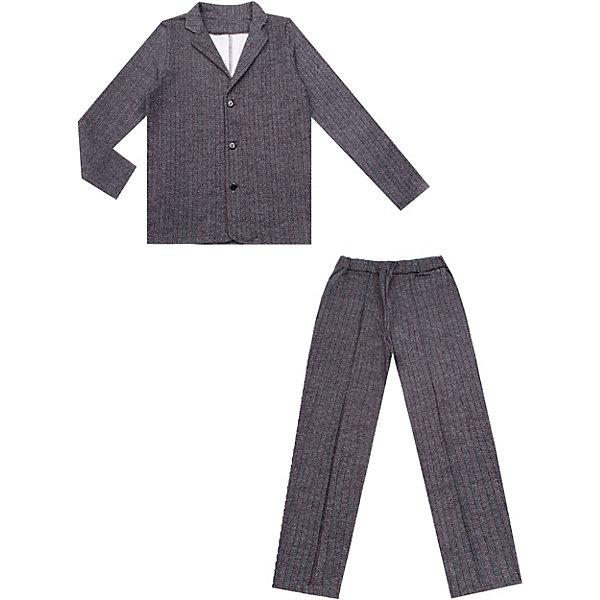 Костюм : пиждак и брюки Апрель 11847256