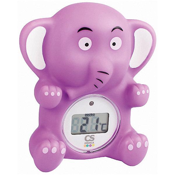 Термометр для измерения температуры воды и воздуха CS Medica Kids CS-81e