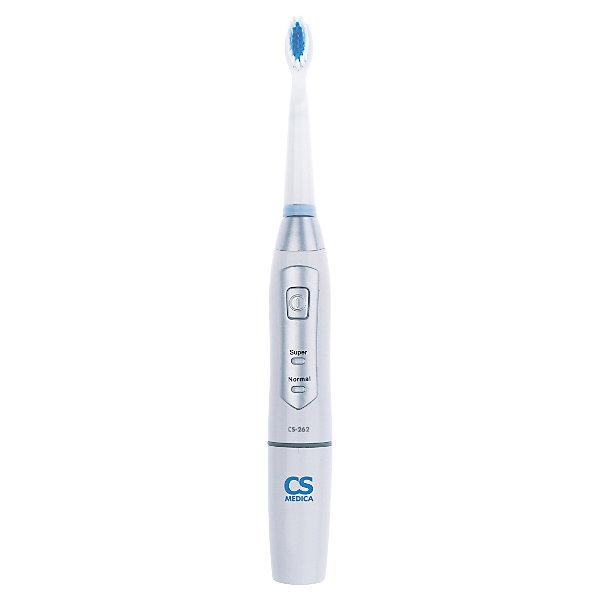 CS Medica Электрическая звуковая зубная щетка CS-262