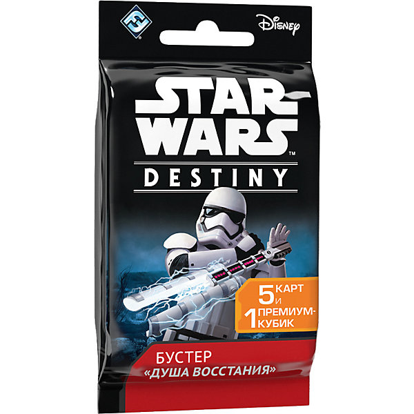 Настольная игра Hobby World Star Wars: Destiny