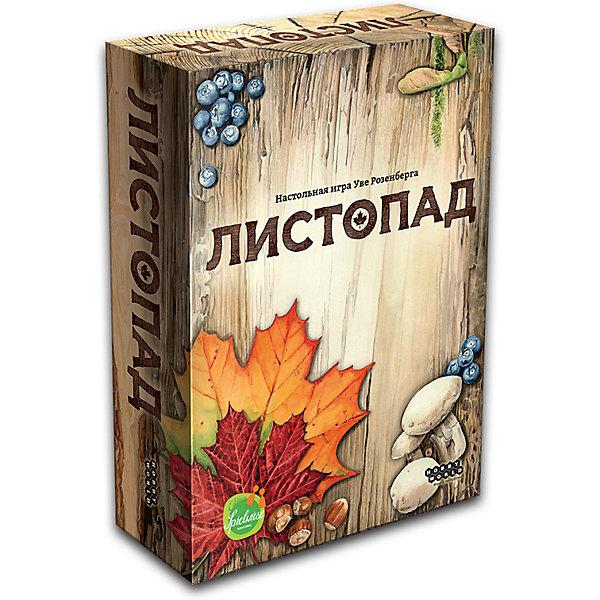 Купить Настольная игра Hobby World Листопад, Россия, Унисекс