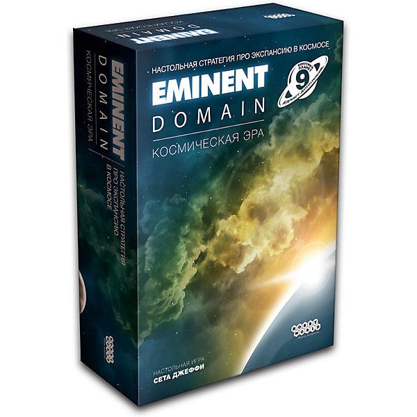 Hobby World Настольная игра Eminent Domain Космическая эра
