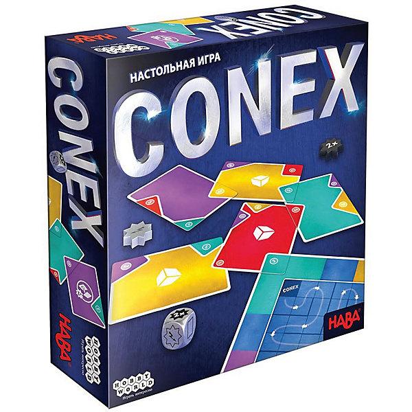 Настольная игра Hobby World Conex