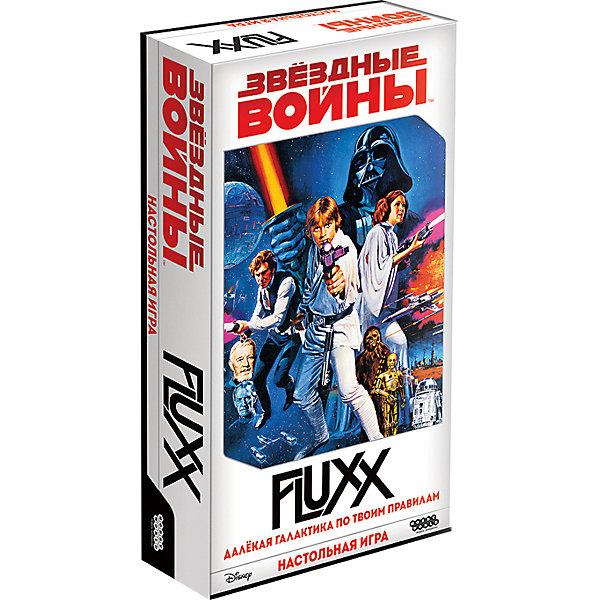 Hobby World Настольная игра Fluxx Звёздные Войны