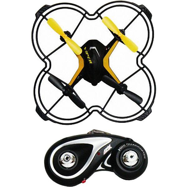 цена на 1Toy Квадрокоптер 1 Toy Gyro Viper