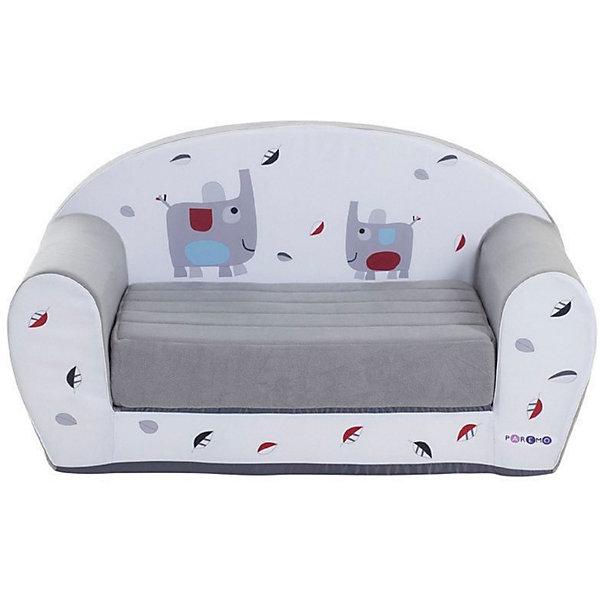 Игровой диван Paremo