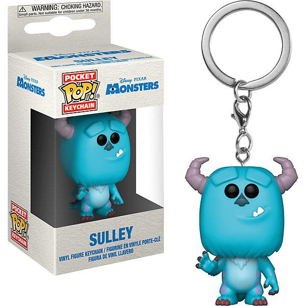Funko Брелок Pocket POP! Keychain: Disney Корпорация монстров Салли, 31751-PDQ