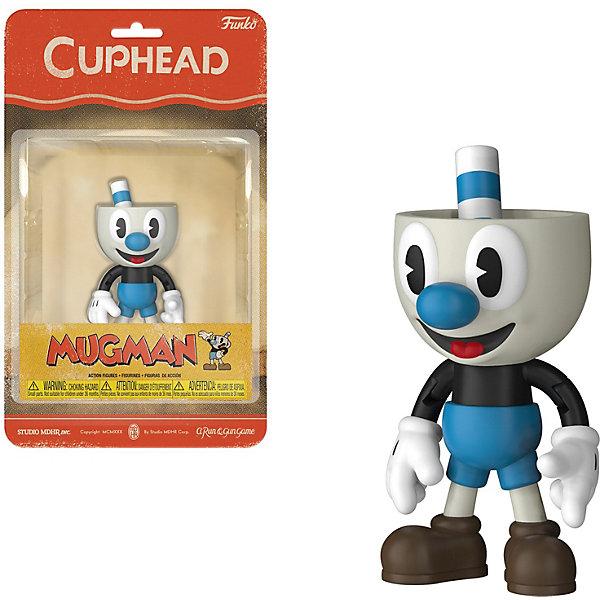 Funko Фигурка Funko Action Figures: Cuphead Магмен, 33420