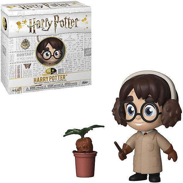 "Картинка для Фигурка Funko Vinyl Figure: 5 Star: ""Гарри Поттер"" Гарри Поттер на гербологии, 37264"
