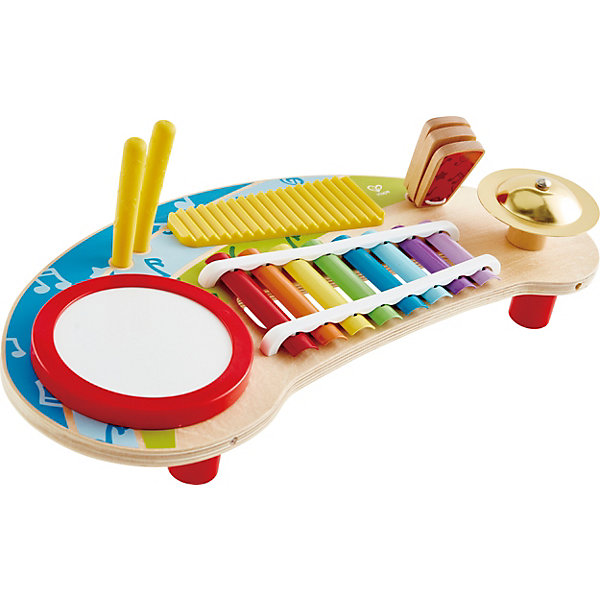 Hape Музыкальная игрушка Hape Мини-оркестр
